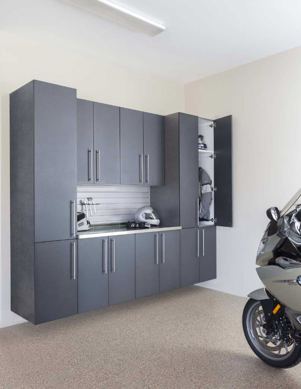 Granite-Doors-Stainless-with-Gray-Slatwall-Motorcycle-Angle-Door-Open.jpg